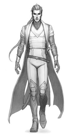 Prince Albert by Maria-Anatolievna armor clothes clothing fashion player character npc Character Drawing, Character Concept, Concept Art, Fantasy Male, D D Characters, Fantasy Characters, Dungeons And Dragons, Male Elf, Character Design Inspiration