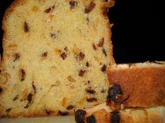 panettone1 Banana Bread, Lemon, Desserts, Christmas, Foods, Celebrations, Bakken, Tailgate Desserts, Xmas
