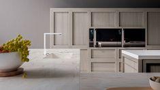 GD Arredamenti | contemporary kitchens | Wood Vivo 2.6