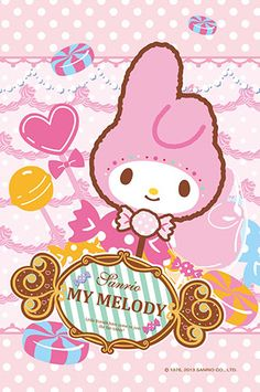 289 best 02 illustrations 01 sanrio 01 my melody images on