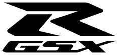 GSXR - Buscar con Google Logo Branding, Logos, Cool Typography, Chevrolet Logo, Signage, Graffiti, Badges, Google, Black