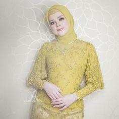 Kebaya Lace, Kebaya Hijab, Kebaya Dress, Dress Pesta, Kebaya Muslim, Muslim Fashion, Modest Fashion, Hijab Fashion, Dress Muslim Modern