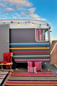 1000 Images About Caravan Exterior Ideas On Pinterest Caravan Campers And Vintage Campers