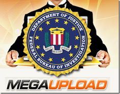 The FBI is accused of illegally copying evidence used in a case against file-sharing site Megaupload