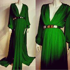 Michael Costello Dress