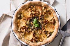 Ricetta Torta salata - La Ricetta di GialloZafferano