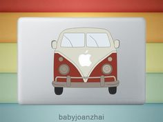 This would look amazingly cute on my laptop! $9.50 #etsy