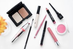 The best in affordable makeup from the drugstore www.girlwithmakeup.com