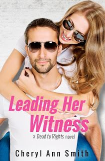 Leading Her Witness by Cheryl Ann Smith