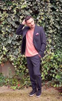 An all-italian outfit  #outfit #ootd #menoutfit #suit #pochette #menswear #mensfashion #fashion #look #style #gentleman