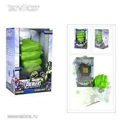 Hulk lámpa ...Már szerelném is föl. :)