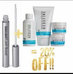 Lash Boost is BACK ya'll! ❤️ 20% off Lash Boost + a Regimen bundle! Great way to work on L - O - N - G lashes AND fabulous skin! Two ways to get Lash Boost! Bundle or join our team! Let's get you started ASAP! ❤️