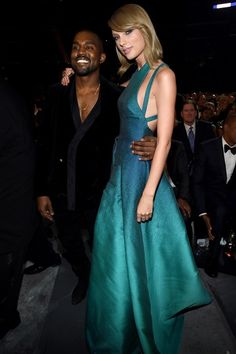 Taylor Swift and Kanye West to collaborate - read the full story