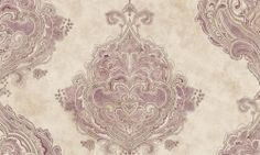 Tapet vinil mov crem modern PC 2403 Grand Deco Persian Chic Persian, Tapestry, Flooring, Rugs, Chic, Home Decor, Christians, Hanging Tapestry, Farmhouse Rugs