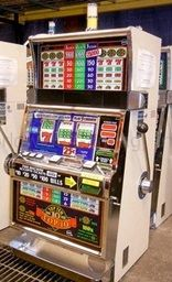 IGT Slot Games :: IGT S2000 Reel Slot - Top Ten - Slot Machine image by WorldSlotSales - Photobucket