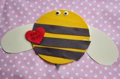 Bee Mine Bumblebee