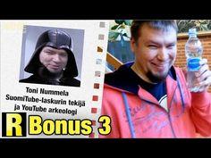 "Piilotettu aarre: Suomen paras YouTube-koulutus! eli Kari Merikanto leipoi meille hauskan ""videokakun"" :)"