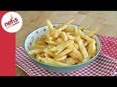 Çıtır Patates Kızartması Tarifi – Nefis Yemek Tarifleri