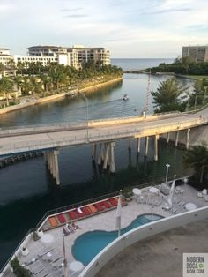Waterstone Resort & Marina Boca Raton- Modern Boca Mom