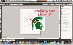How to Cut a JPEG with Silhouette Studio (for Free!) ~ Silhouette School