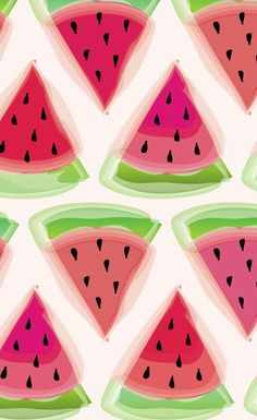 wallpaper, watermelon, and background resmi