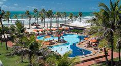 Beach Park (CE) apresenta Bar do Mar Oceani como nova opção de entretenimento :: Jacytan Melo Passagens
