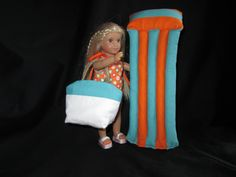 american girl mini doll clothes swimsuit with by tidbitsoftrendy