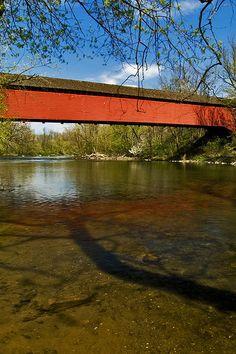 Covered bridge tour 11 -Pennsylvania