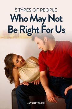 5 Types of people we are attracted to and why they are sometimes the wrong ones. Jay Shetty talks about how to attract the right people to build a healthy and meaningful long term relationship. Visit for relationship and dating advice to build a long term successful and strong relationship.  #jayshetty #positiverelationships #relationship #relationshipadvice #healthyreltionship #relationshipgoals True Relationship, Real Relationships, Types Of People, We The People, Everyone Knows, Encouragement Quotes, Dating Advice, Life Goals, True Stories