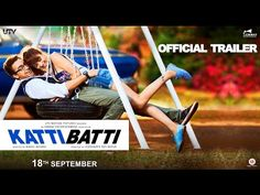 Katti Batti trailer released and it's refreshingly different, Kangana Ranaut and Imran Khan add a new twist to love | Bollypedia