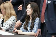 Taeyeon - Casio Baby G Fansign by Pabian http://amymen.tistory.com/1068