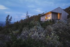 Cabin Ustaoset,© Knut Bry