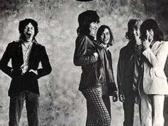 """The Rolling Stones """"Moonlight Mile"""" (1971) - YouTube"""