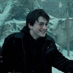 Harry Potter Icons, Harry Potter Feels, Harry Potter Decor, Harry Potter Tumblr, Harry James Potter, Harry Potter Pictures, Harry Potter Aesthetic, Harry Potter Cast, Harry Potter Universal
