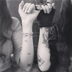 "Marzia Bisognin on Instagram: ""Marzia + Emma """
