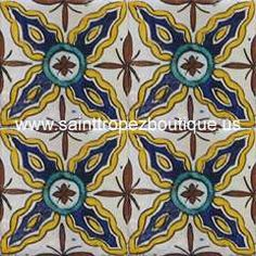 Decorative Spanish Tiles Stunning Supplier Of Decorative Moroccan Painted Clay Tiles Moorish Decorating Inspiration