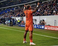 Depay Memphis, Ea Sports, Fifa, The Man, Soccer, Football, Fresco, Netherlands, Dutch