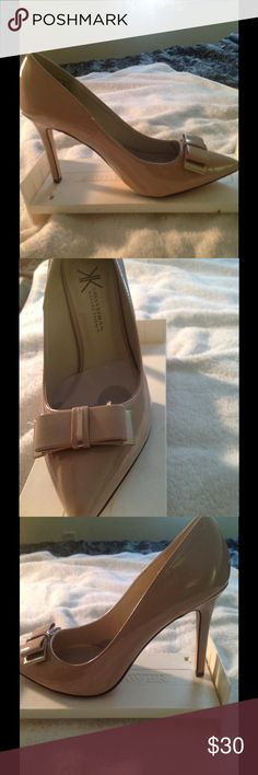 Kardasian collection very comfortable Kardasian collecton worn once for 8 hours practically , is to big for me Kardashian Kollection Shoes Moccasins