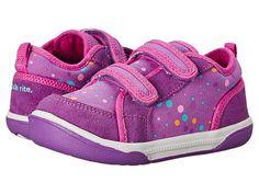 Stride Rite Dalis (Toddler) Purple - Zappos.com Free Shipping BOTH Ways