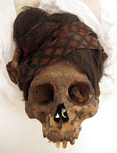 Mummy Hair Reveals Ancient South American Diet - Yahoo