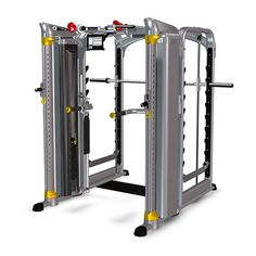 The Hoist Functional Training System is a completely innovative, sleek and efficient home gym. Basketball Training Equipment, Hockey Training, Strength Training Equipment, No Equipment Workout, Fitness Equipment, Boxing Training, Workout Gear, Dog Training, Power Rack