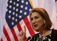 Fiorina earns spot on main stage for next GOP debate