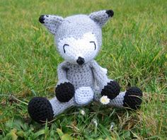Stephi's delicacies: Billy, free pattern, 2/16
