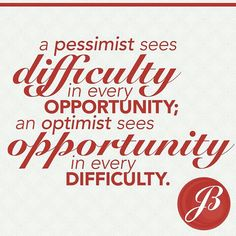 Allow yourself to find the opportunity in every difficulty so you are able to then challenge yourself and grow your success!   #jillaboudreau #ReExpert #JillBoudreau #wellesley #wellesleylife