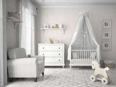 Baby Nursery Decor: White Pictures Of Baby Nurseries Bed Themes Interiorish Stunning Classic Simple Ribbon Alphabet, breathtaking pictures of baby nurseries rooms gallery Pictures of Boy Nursery Rooms Newborn Nursery Pictures Baby Room Pictures Baby Nursery Neutral, Baby Nursery Decor, Nursery Design, Nursery Themes, Baby Decor, Nursery Art, Girl Nursery, Disney Nursery, Nursery Furniture