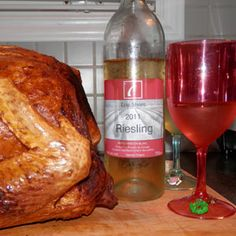 Eries Shore Reisling 2011 with Deep Fried Turkey Serving Ideas, Essex County, July 7, Christmas In July, Wineries, Festival Party, Perfect Match, Brewery, Festive
