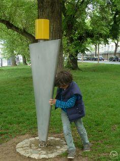 Richter Spielgeräte: Image examples acoustics