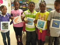 Food Chains Third Grade Students here at GLH Johnson had a very good time… 4th Grade Science, Elementary Science, Science Fair, Science For Kids, Life Science, Science Resources, Science Lessons, Science Activities, Science Ideas