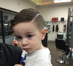 96 Amazing Little Boy Haircuts Ideas for 35 Cute Little Boy Haircuts Adorable toddler Hairstyles, 16 Cute Little Boy Hairstyles & Haircuts for 100 Awesome Boys Haircuts to Make Your Little Man the Most, Cute Little Boys Haircuts Mr Kids Haircuts. Cute Toddler Boy Haircuts, Baby Boy Haircuts, Toddler Boys, Toddler Undercut, Boys Undercut, Boys Haircuts 2018, Black Boys Haircuts, Little Boy Hairstyles, Boys Long Hairstyles