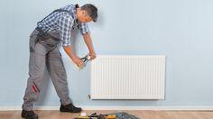 Dossier : la purge et l'entretien du radiateur